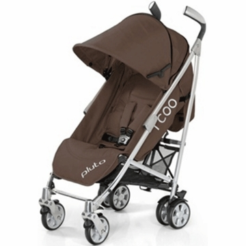 I�coo 2011 Pluto Stroller in Brown