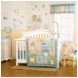 CoCaLo Once Upon A Time 4 Piece Crib Bedding Set