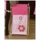 Sweet JoJo Designs Flower Pink and Green Hamper