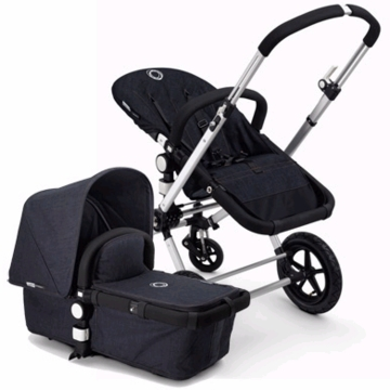 Bugaboo Limited Edition Denim Cameleon Complete