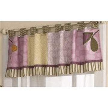 CoCaLo Jacana Window Valance