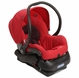 Maxi Cosi Mico Infant Car Seat - Intense Red with FREE $18 Gift Certificate