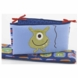 CoCo & Company Monster Buds Crib Bumper