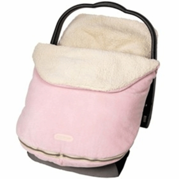 JJ Cole Bundleme Original Infant w/ Thermaplush - Pink