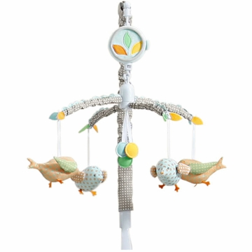 MiGi Little Tree Musical Mobile