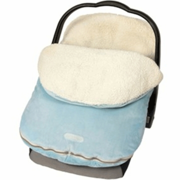 JJ Cole Bundleme Original Infant w/ Thermaplush - Sky