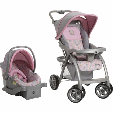 Safety 1st Disney Saunter Travel System - Branchin' Out