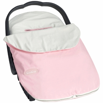 JJ Cole Bundleme Lite Infant - Pink