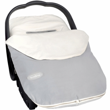 JJ Cole Bundleme Lite Infant - Stone