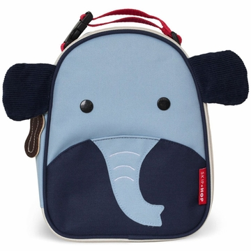 Skip Hop Lunchies Insulated Lunch Bag - Elephant