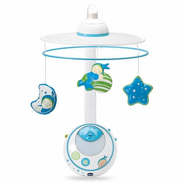 Chicco First Dreams Crib Mobile