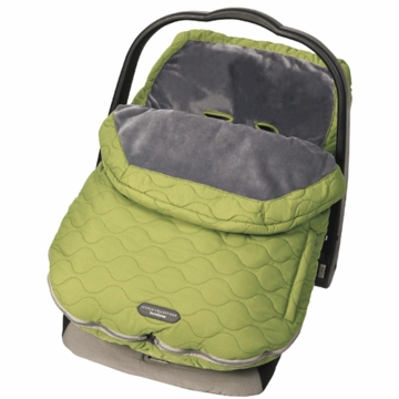 JJ Cole Urban Bundle Me Infant - Sprout