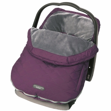 JJ Cole Urban Bundle Me Infant - Plumberry