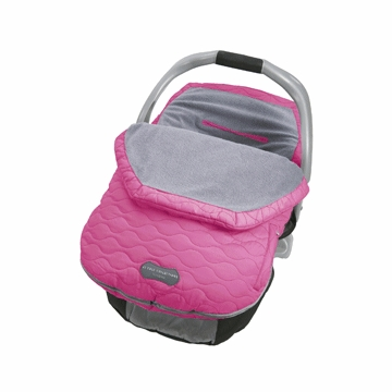 JJ Cole Urban Bundle Me Infant - Sassy