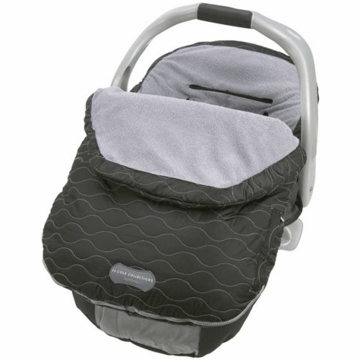 JJ Cole Urban BundleMe Infant - Stealth