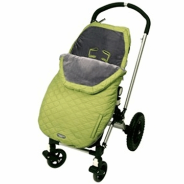 JJ Cole Urban Bundleme Toddler in Sprout