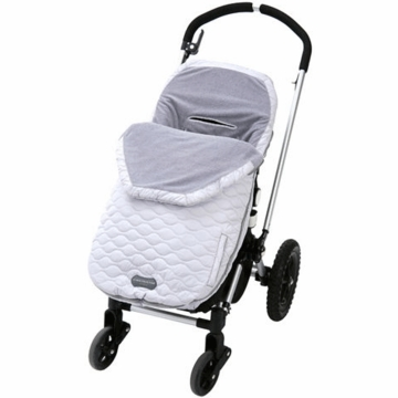 JJ Cole Urban Bundleme Toddler in Ice
