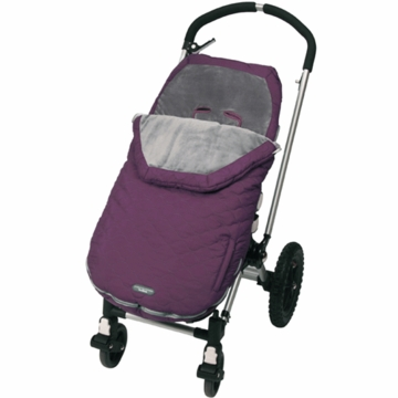JJ Cole Urban Bundleme Toddler - Plumberry
