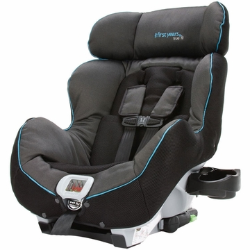 The First Years C650 True Fit Recline Convertible Car Seat - Urban Life