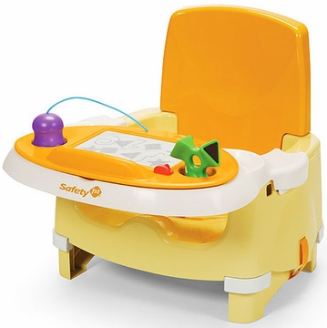 Safety 1st Snack N Scribble Feeding Booster
