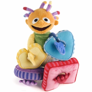 Eebee Stacking Doll