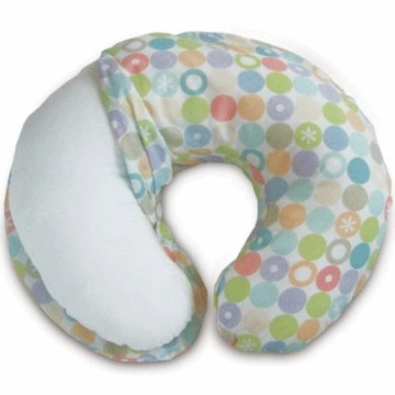Boppy Slipcover Fun Spots