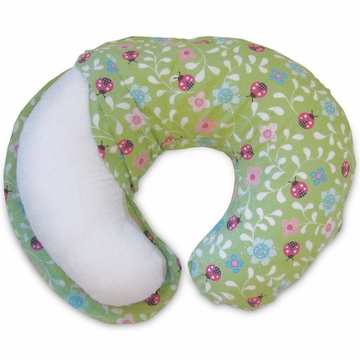 Boppy Cottony Cute Slip Cover - Ladybug Lane
