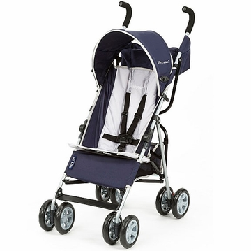 The First Years Jet Stroller - Navy & Grey