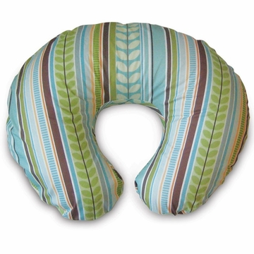Boppy Nursing Pillow with Slipcover - Park Hill Green