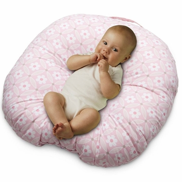 Boppy Newborn Lounger - Daisy Basket
