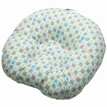 Boppy Newborn Lounger - Seed Rows