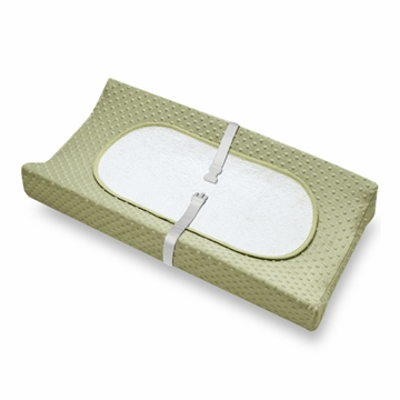 Boppy Changing Pad Set Green