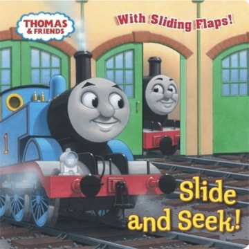 Thomas & Friends Slide & Seek!