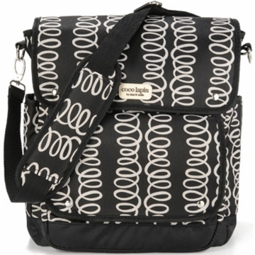 Timi & Leslie 2-in-1 Backpack Diaper Bag in MacKenzie