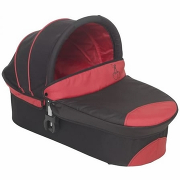 iCandy Cherry Bassinet - Liquorice