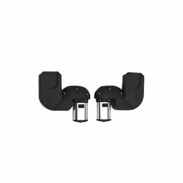 iCandy Peach Lower Maxi Cosi Car Seat Adapters