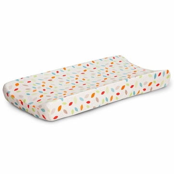 Skip Hop Changing Pad Cover - Treetop Friends