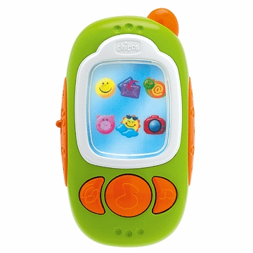 Chicco Baby Smart Phone