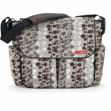 Skip Hop Dash Deluxe Edition Diaper Bag in Willow