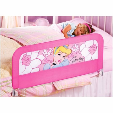 Disney Princess Sure & Secure Bedrail by Summer Infant
