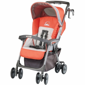 Peg Perego Aria OH Stroller 2008 Surf