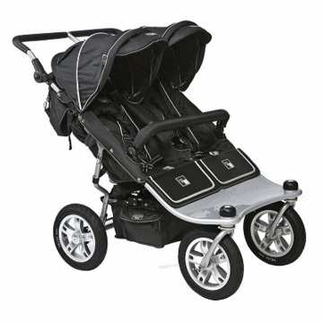 Valco Baby Twin Trimode EX Brillant Black