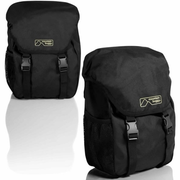Mountain Buggy Side Saddle - Storage Bags