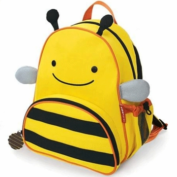 Skip Hop Zoo Pack Backpack Bee