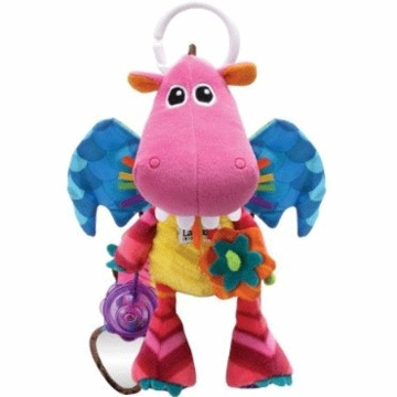 Lamaze Early Development Toy, Dee Dee The Dragon