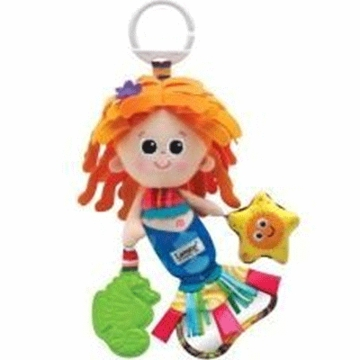 Lamaze Early Development Toy, Marina The Mermaid