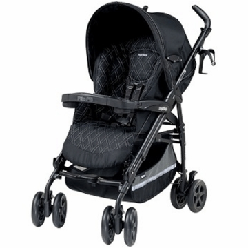 Peg Perego 2009 Pliko P3 in Blacktie