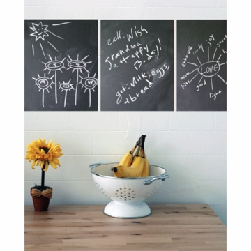 Wall Candy Arts Mini Flat Pack Chalkboard