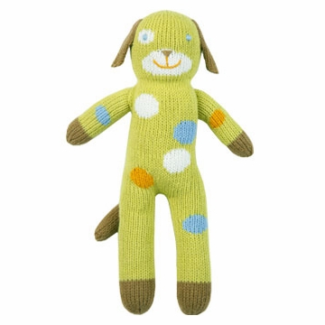 Blabla Kids Mini Lemonade Dog Doll