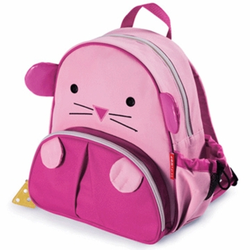 Skip Hop Zoo Pack Backpacks in Mouse